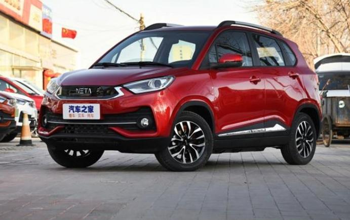 哪吒汽车将于上海车展上推出三款新车