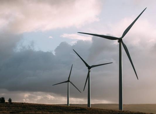 天津龙源大苏庄二期72MW风电项目获核准批复