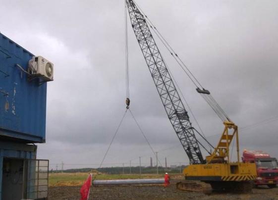 南京南钢资源综合利用发电项目正式开工