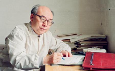 """我国""""氢弹之父""""于敏在京去世,享年93岁"""