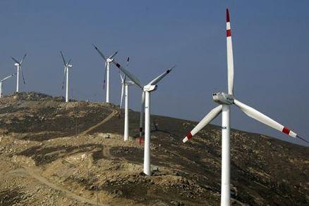 节能风电2018年营业总收入23.76亿元 同比增长26.96%