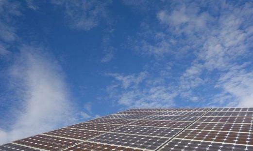 TNB为45MW太阳能项目获得1.44亿令吉融资