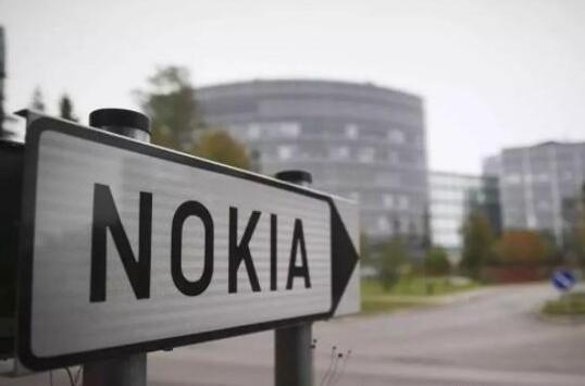 诺基亚连续三年营收位居全球通讯企业三甲,你以为它死了,却活得很牛逼!
