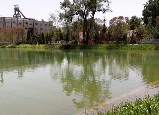 2018年北京空气质量,水质均得到明显改善