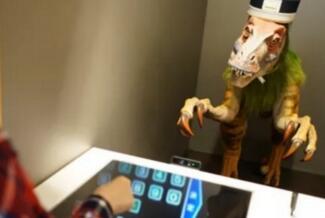 """新濠天地娱乐平台官网上首家机器人酒店现因为故障太多而要开除""""员工"""""""