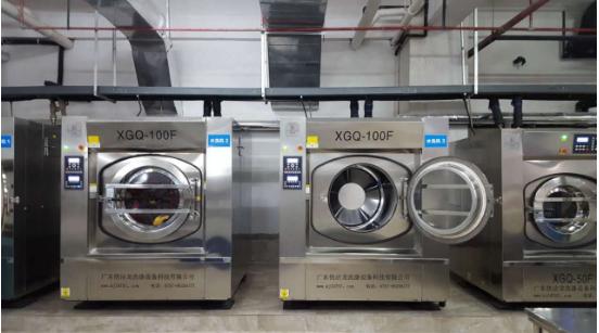 工业洗衣机安装方法是什么?工业洗衣机如何正确使用?