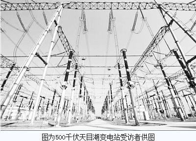 电源快速切换装置解决电源跨区切换停电难题