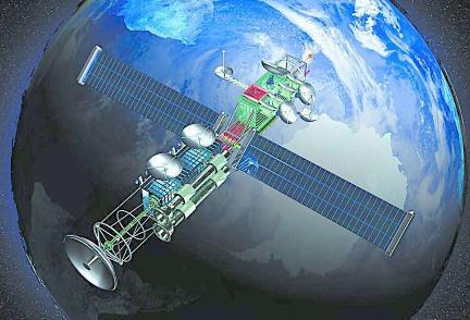 太空探索:卫星和飞行器发展方向