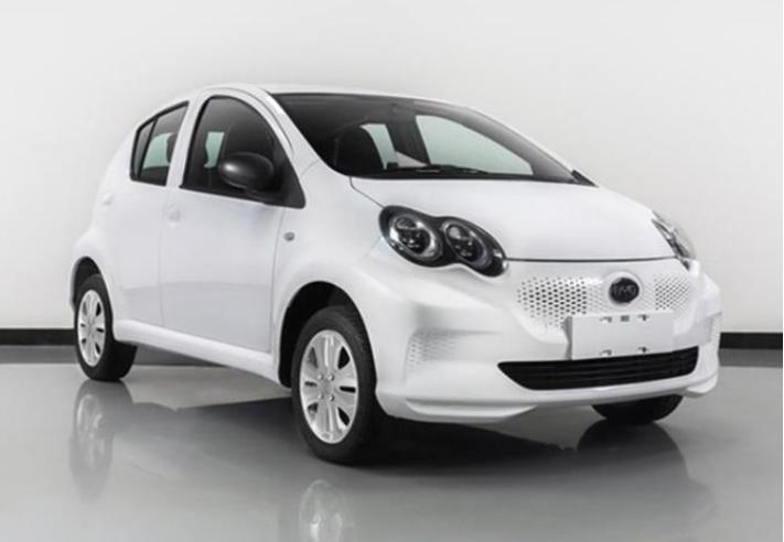 比亚迪计划在长沙工厂生产30万辆新能源汽车