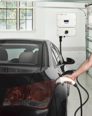 谷歌合作所乐科技,用谷歌助手控制电动汽车充电