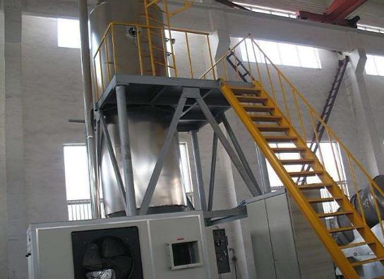 喷雾干燥技术在制药工艺中的应用分析
