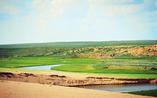 内蒙古自治区水污染防治三年攻坚计划