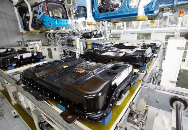 SK Innovation全球电池布局大盘点