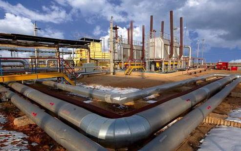 2019年确保原油产量稳中上升和天然气快速上产