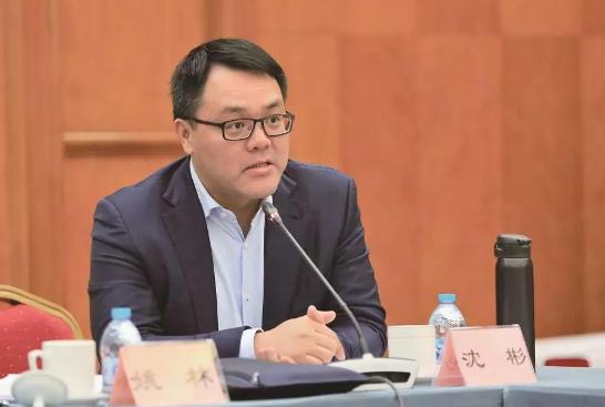 沙钢董事长沈彬:未来将着力推动超低排放、智能制造
