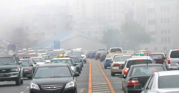汽车尾气超标处理方法,汽车尾气排放标准