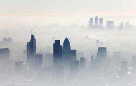 阐明空气污染对全球变暖的影响