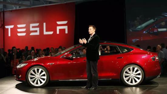 14123辆Model S被召回,原因为安全气囊装配高田硝酸铵气体发生器存在安全隐患