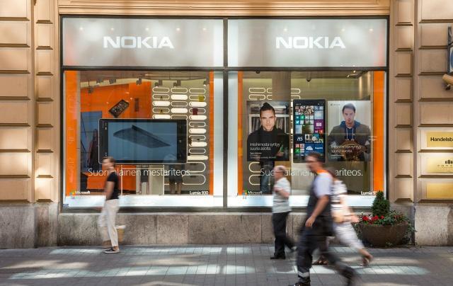 欧洲手机现状战略分析,诺基亚是否能重回巅峰?