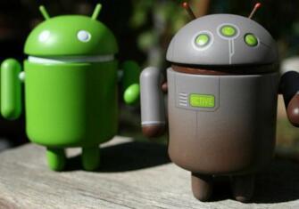 据统计三星S系列等安卓手机系统更新速度明显加快