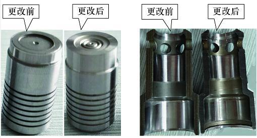 先导式主溢流阀功能特性的优化改造方案