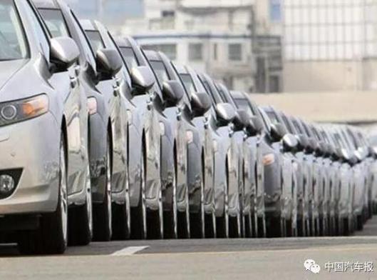2018国内主流车企销量情况大盘点