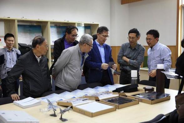 电子科技大学自主研发磁性基板 打破国外技术垄断