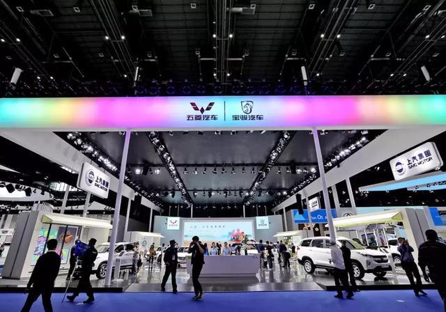 上汽通用五菱解除对庞大汽贸集团业务授权,不能再销售五菱品牌和宝骏品牌的车型