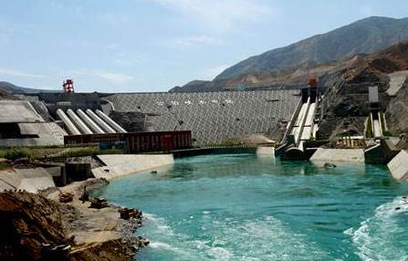 中国水电企业已占海外70%以上水电建设市场