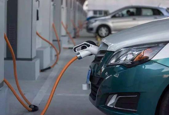 2018年新能源车召回比例高达13.46%,3年车龄贬值过半