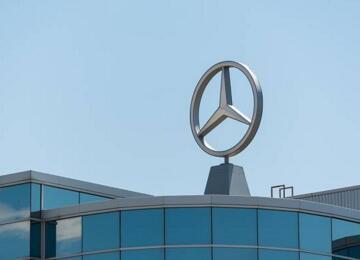 梅赛德斯-奔驰正在制定在埃及开设汽车组装工厂的计划