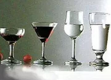 """武汉开展""""酒精基因检测""""项目,可测出自己是否适合喝酒"""