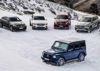 奔驰2018年全球销量连续三年超过宝马和奥迪,称霸全球汽车市场