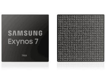 三星发布Exynos7904芯片,多媒体性能优良