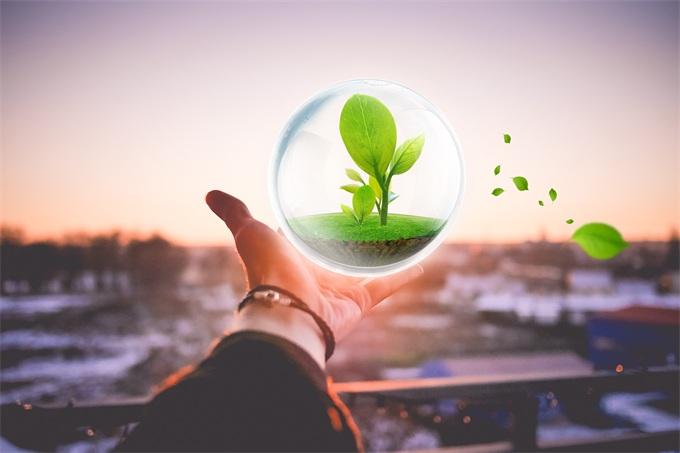2019年度全球最具可持续性企业100强发布