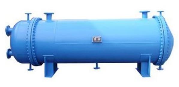 列管式换热器泄漏的原因及解决对策