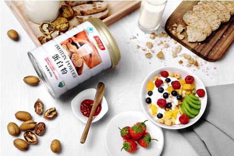 蛋白粉哪种吃法好?配合牛奶、豆浆发挥它的功效与作用!