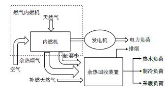 燃气冷热电三联供发展现状及前景展望