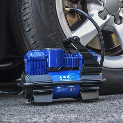 汽车充气泵十大名牌,汽车充气泵多少钱?
