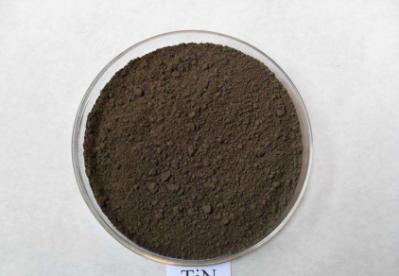 纳米氮化钛的制备及应用讲解