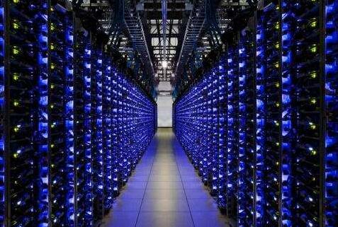 储能系统走进数据中心将成为一种大趋势
