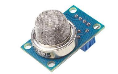 物联网传感器在城市空气质量监测计划中的应用