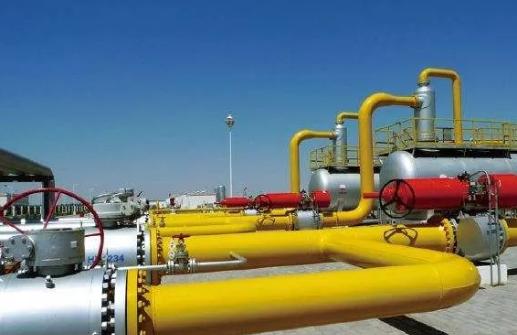 西南地区天然气管道现状及发展趋势