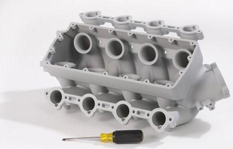 汽车3D打印技术依然存在桎梏 变革仍有距离