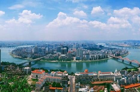 柳州市2018年蓝天保卫战工作调研信息