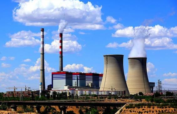 2018年80%煤电机组达到超低排放限制