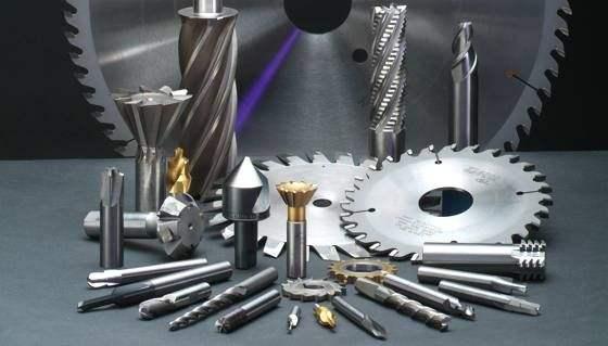铣加工中非标刀具的制作注意事项