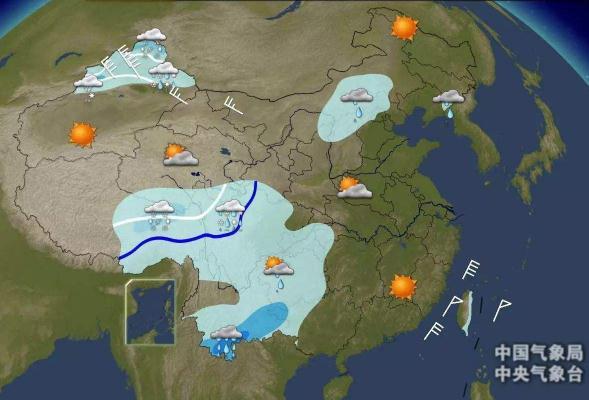 人工智能在气象行业中的应用现状与前景