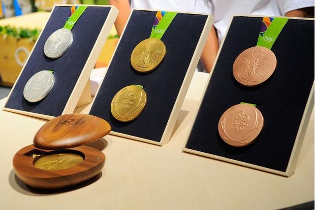 日本回收47488吨电子垃圾来制造2020年奥运会奖牌