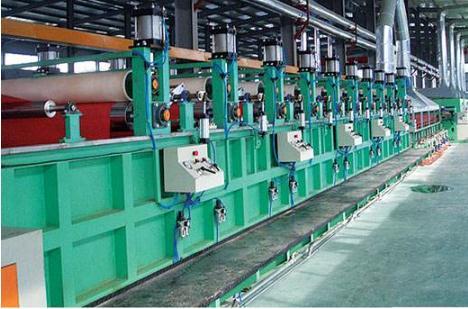 废液循环利用技术在制革行业的应用现状